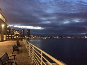 WTC-Boston